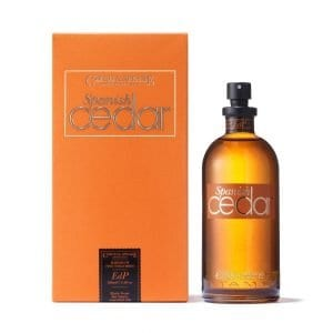 Spanish Cedar EdP Spray 100ml