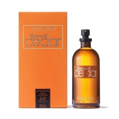 Spanish Cedar Eau De Parfum Spray 100ml