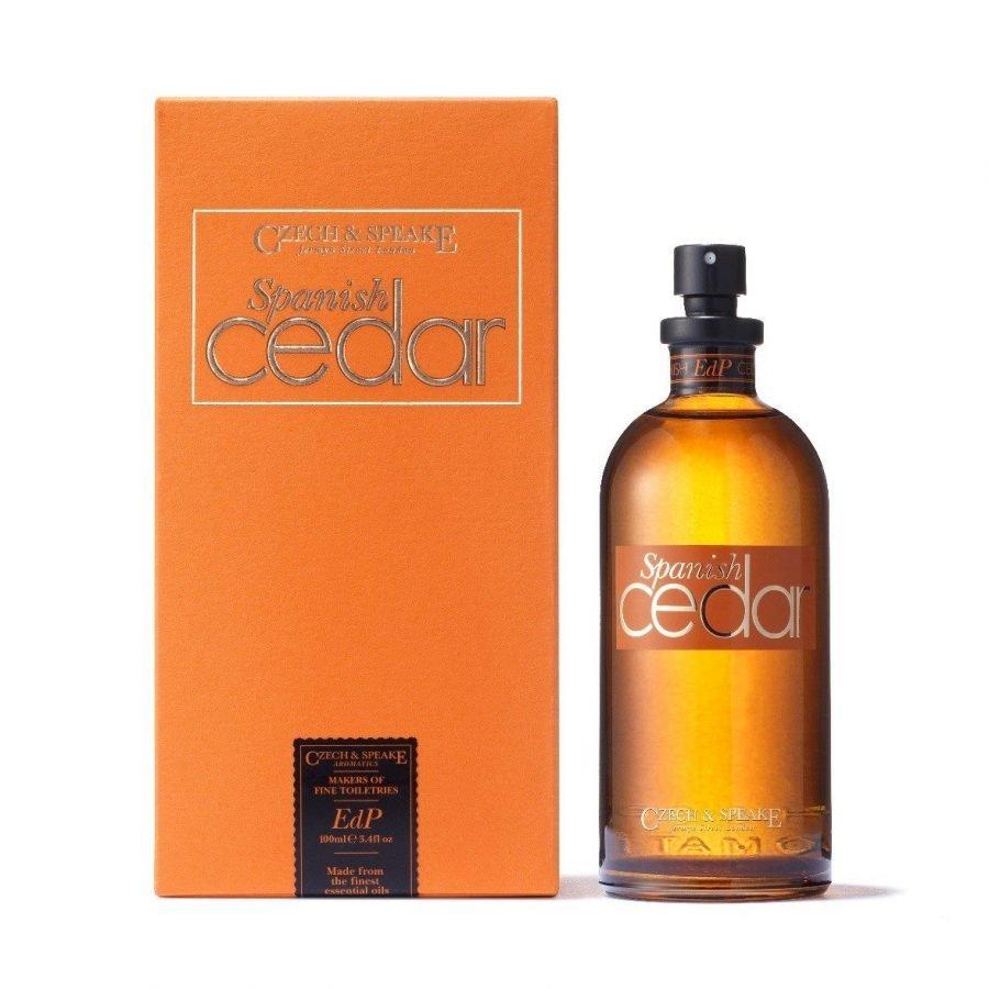 Spanish Cedar Eau de Parfum Spray 100ml