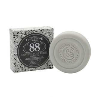 No.88 Shaving Soap 90g