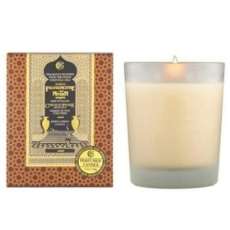 Frankincense and Myrrh Fragrant Candle 150g