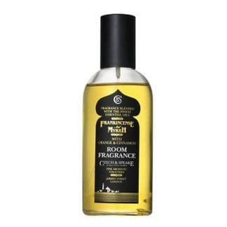 Frankincense and Myrrh Room Spray 100ml