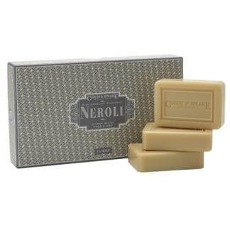 Neroli Hand Soaps 3x 75g