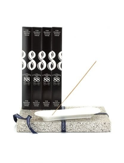 Incense Stick Kit - Holder and 4 x No.88 20pk