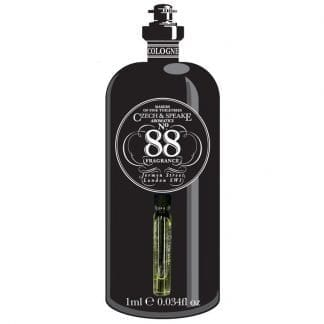 No.88 Cologne 1ml Sample