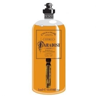 Citrus Paradisi Cologne 1ml Sample