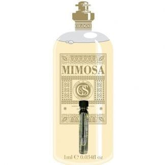 Mimosa Cologne 1ml Sample