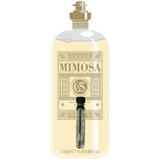Mimosa 1ml sample - Edc