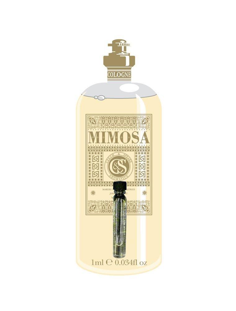 Mimosa Cologne 1ml Sample