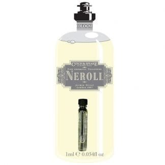 Neroli Cologne 1ml Sample