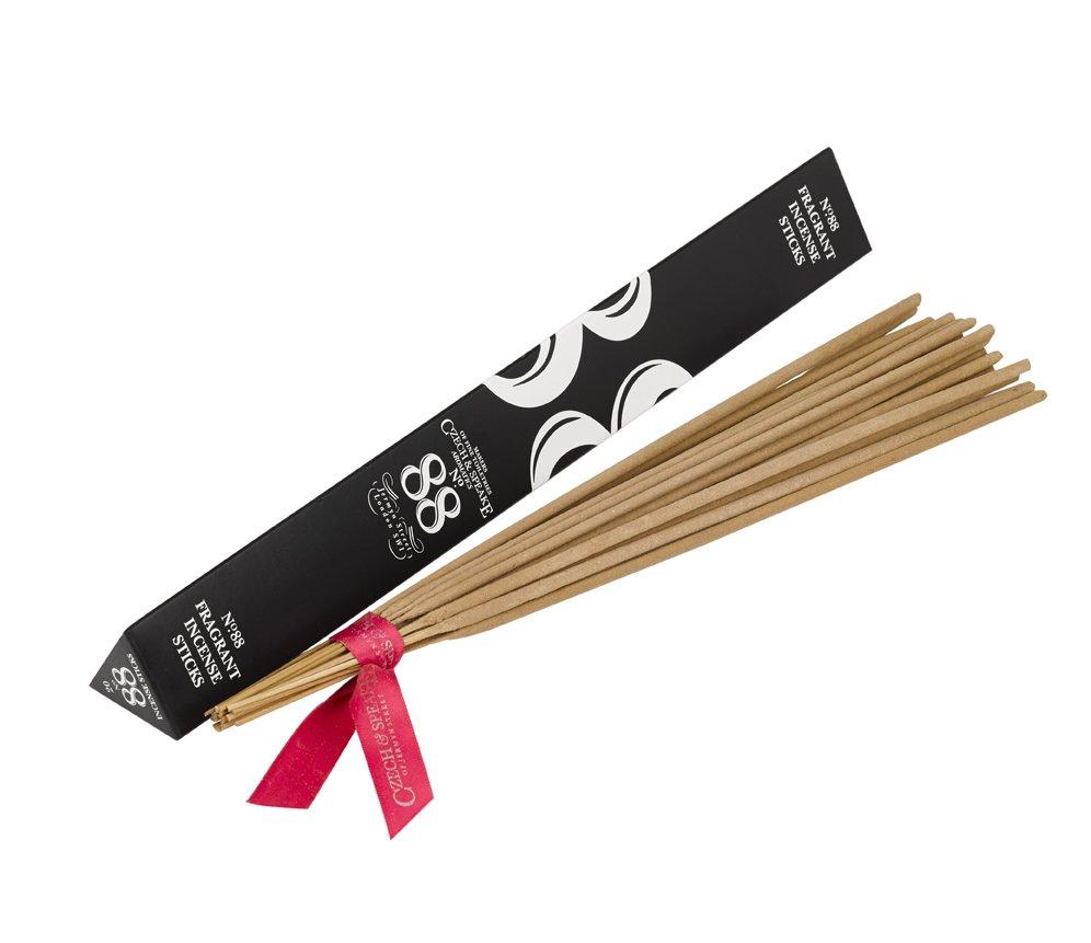 No.88 Fragrant Incense Sticks x20