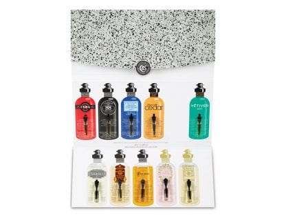 Fine Fragrance Sample Box