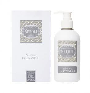 Neroli Hydrating Body Wash 300ml