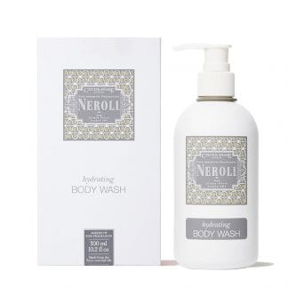 Neroli Hydrating Body Wash 300ml