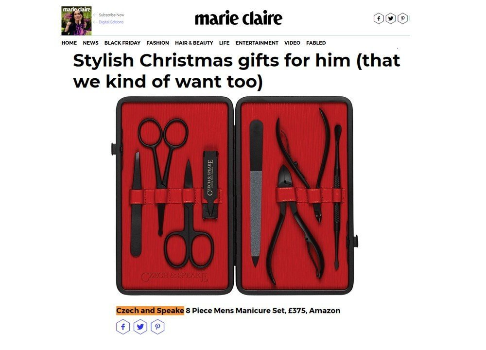Stylish Gifts For Him