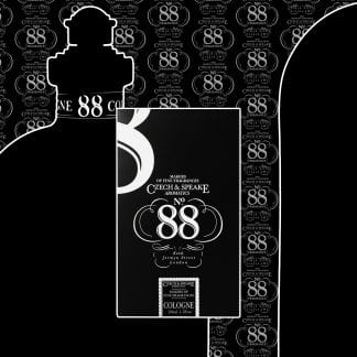 No.88 Cologne Spray 50ml