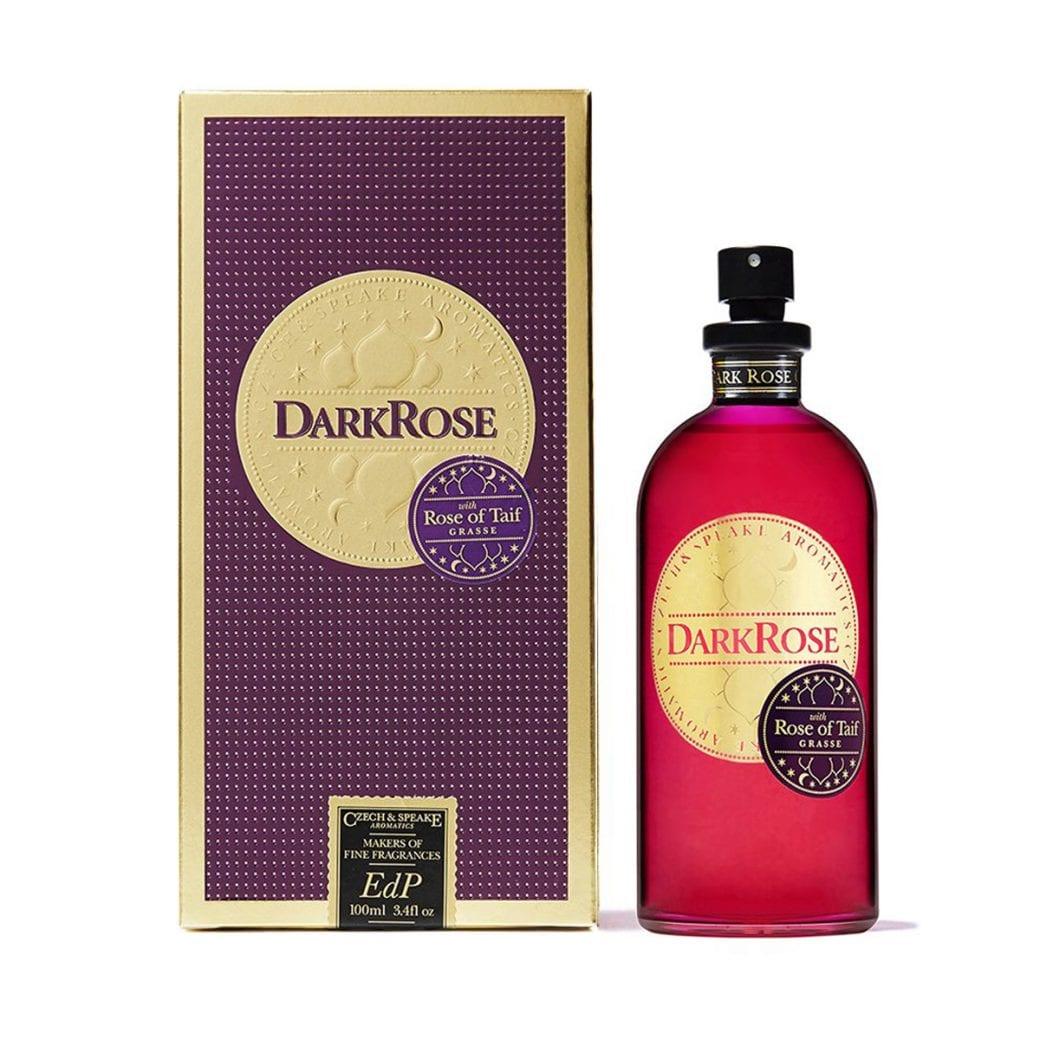 Dark Rose EdP Spray 100ml