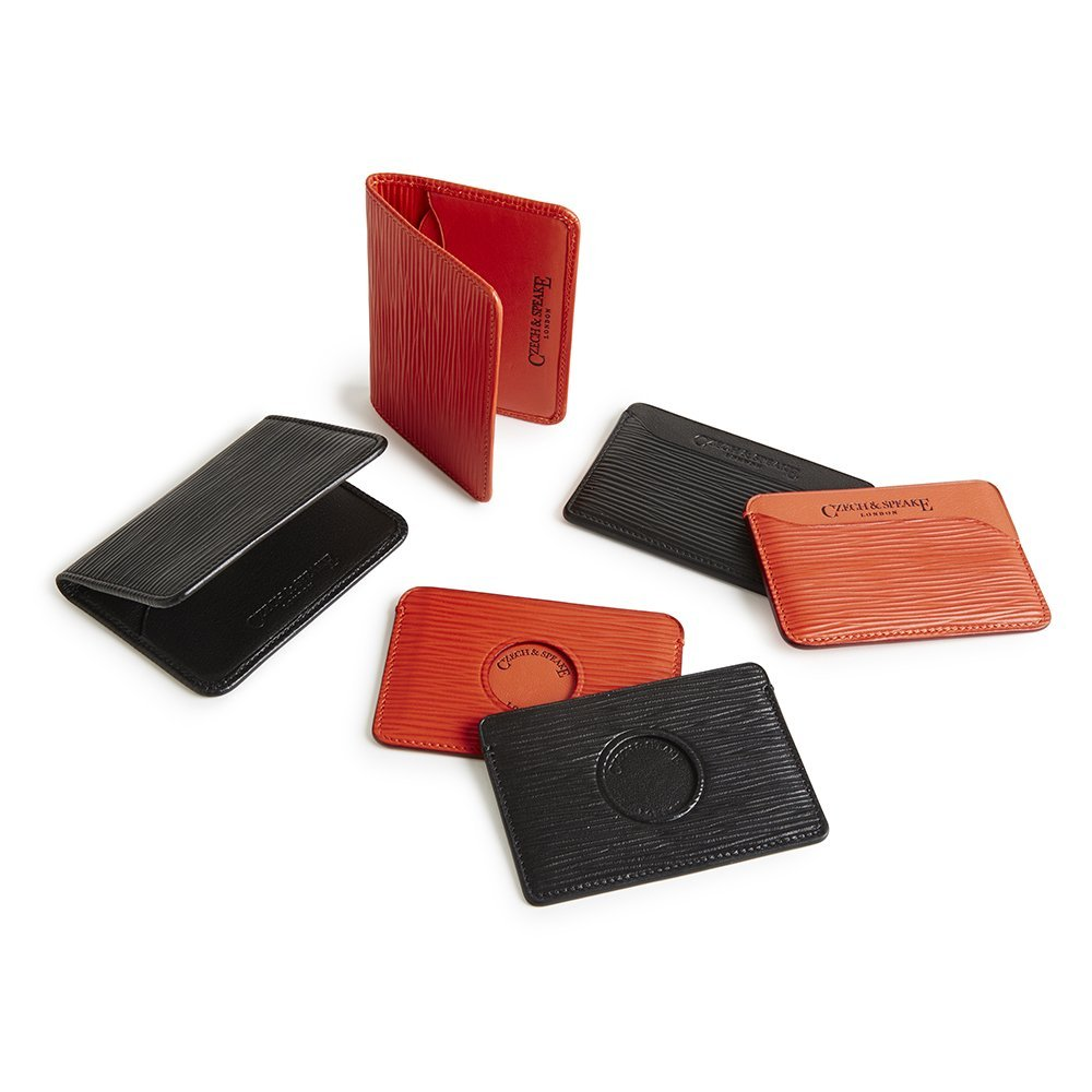 Cardholders & Wallets