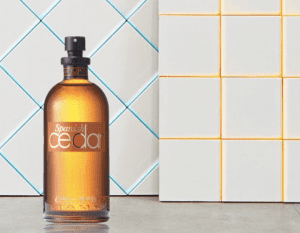 spanish cedar fragrance