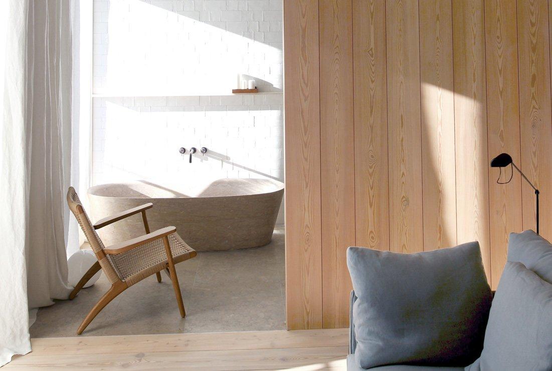 Top 3 Inspirational Hotel Bathroom Interiors Czech Speake