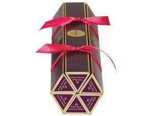 Dark Rose Incense Sticks - 6x20 Pack Bundle