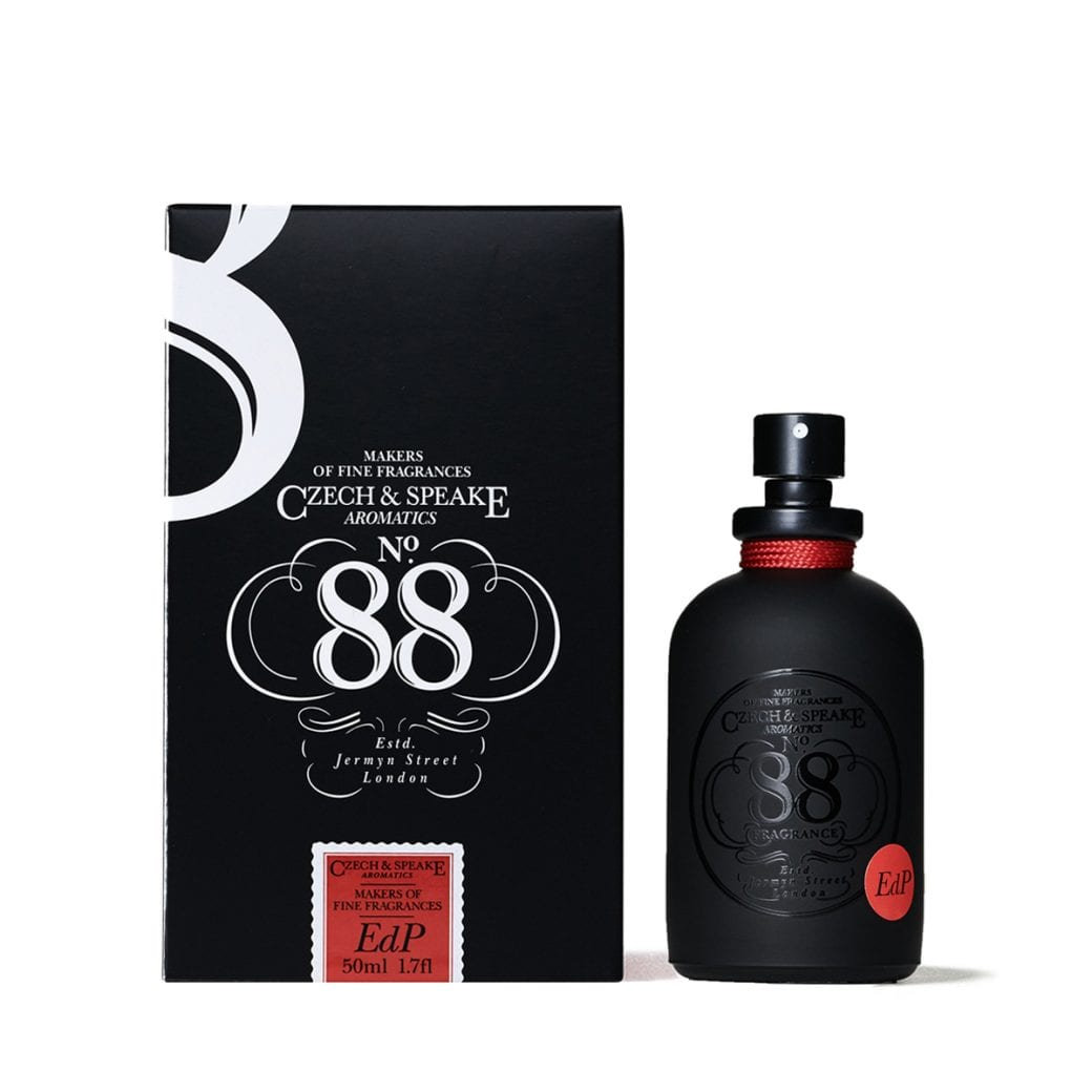 No.88 EdP Spray 50ml