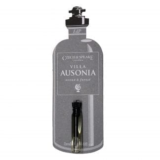 Villa Ausonia EdP 1ml Sample
