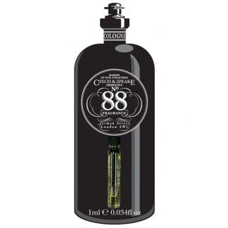 No.88 Cologne 1ml sample Gift